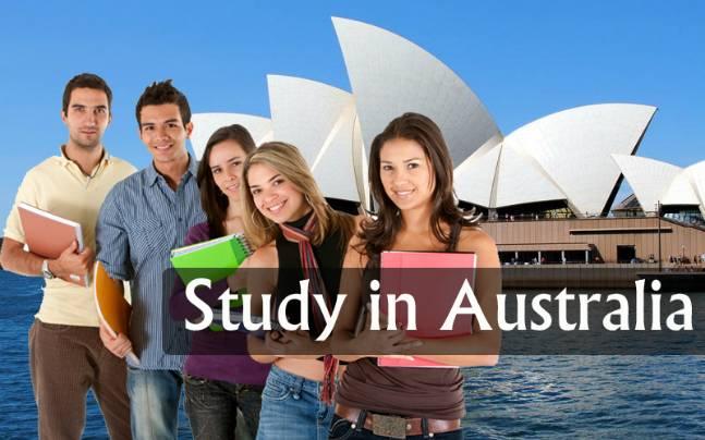 Study IT in Australia 6