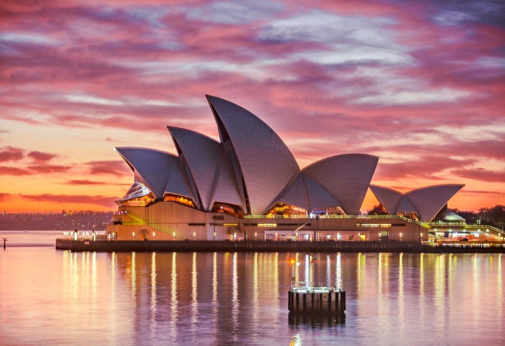 10 Razloga da posetite Australiju 10