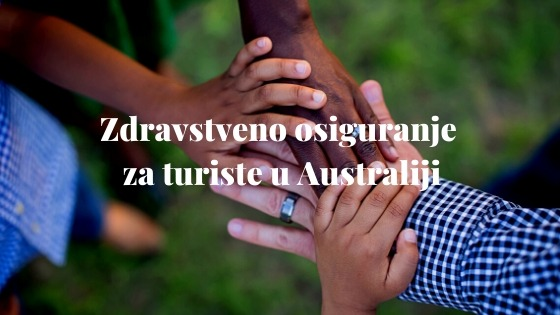 Zdravstveno osiguranje za turiste u Australiji 3