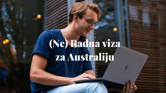 (Ne) Radna viza za Australiju 2
