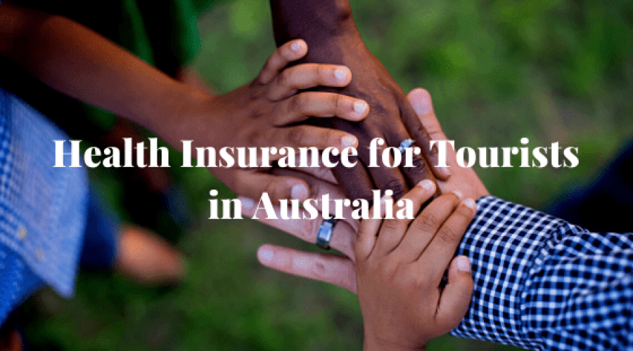 Health Insurance for Tourists in Australia