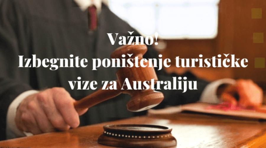 Vazno Izbegnite ponistenje turisticke vize.jpg