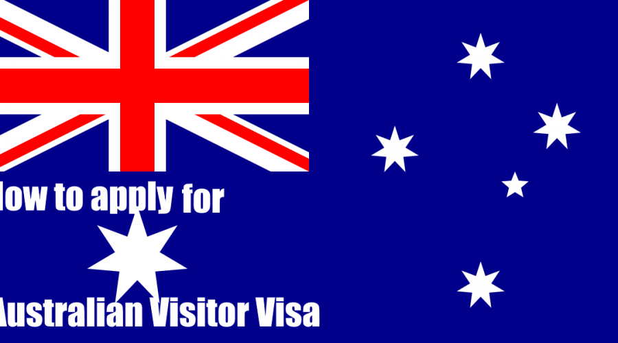 How To Apply And How Long Does It Take To Get Visitor Visa For Australia Baxvel
